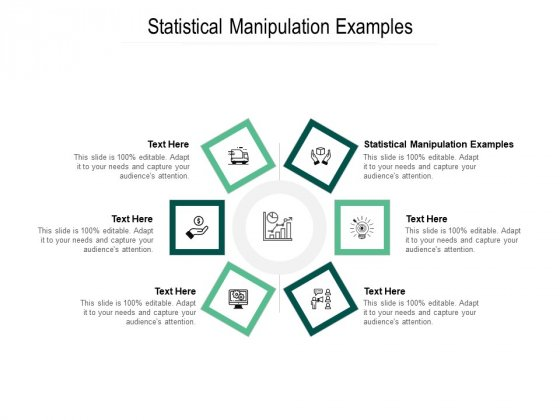 Statistical Manipulation Examples Ppt PowerPoint Presentation Layouts Examples Cpb Pdf