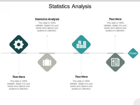 Statistics Analysis Ppt PowerPoint Presentation File Slides Cpb