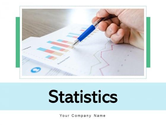 Statistics Dashboard Marketing Ppt PowerPoint Presentation Complete Deck