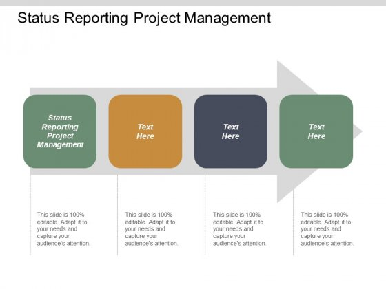 Status_Reporting_Project_Management_Ppt_PowerPoint_Presentation_Ideas_Themes_Cpb_Slide_1