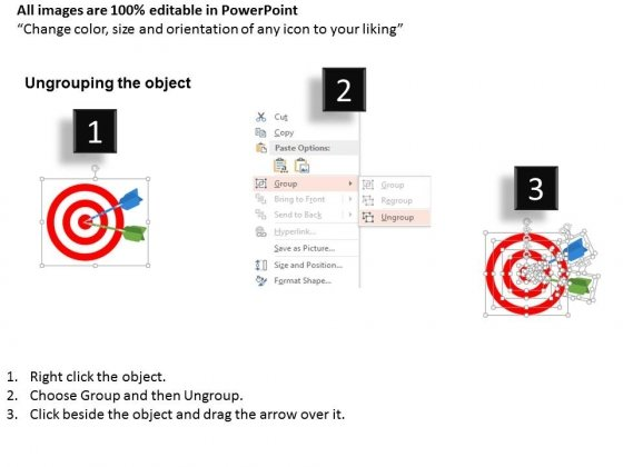 Steps_For_Successful_Goal_Setting_And_Achievement_Powerpoint_Template_2