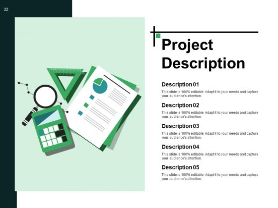 Steps_In_Project_Appraisal_Process_Ppt_PowerPoint_Presentation_Complete_Deck_With_Slides_Slide_22