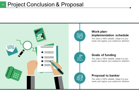 Steps_In_Project_Appraisal_Process_Ppt_PowerPoint_Presentation_Complete_Deck_With_Slides_Slide_43