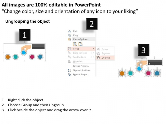 Steps_To_Achieve_Your_Target_Powerpoint_Templates_2