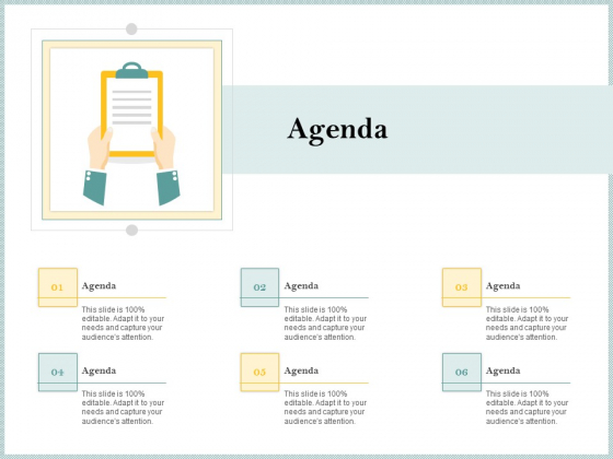Steps To Create Ultimate Client Experience Agenda Guidelines PDF