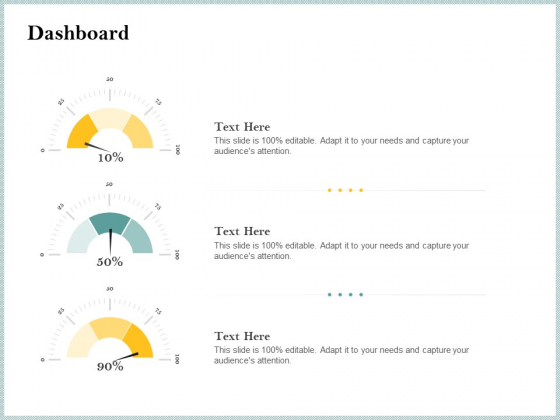 Steps To Create Ultimate Client Experience Dashboard Demonstration PDF