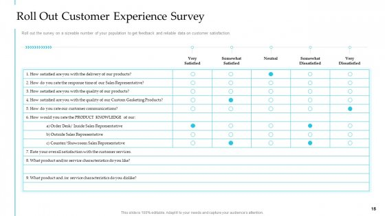 Steps_To_Improve_Customer_Engagement_For_Business_Development_Structure_PDF_Slide_15