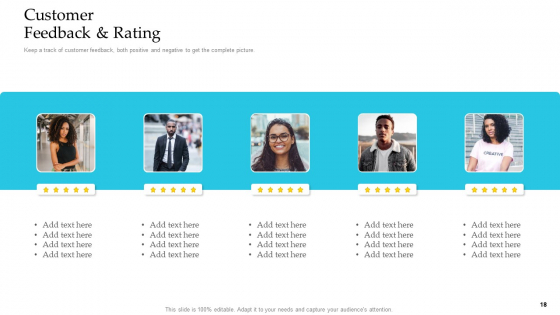 Steps_To_Improve_Customer_Engagement_For_Business_Development_Structure_PDF_Slide_18