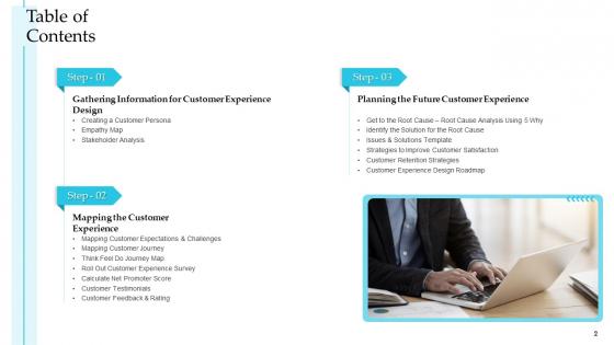 Steps_To_Improve_Customer_Engagement_For_Business_Development_Structure_PDF_Slide_2