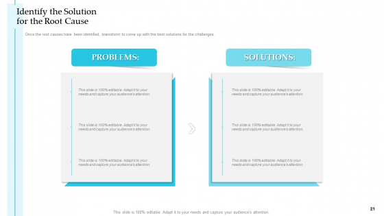 Steps_To_Improve_Customer_Engagement_For_Business_Development_Structure_PDF_Slide_21