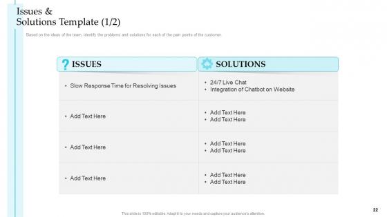 Steps_To_Improve_Customer_Engagement_For_Business_Development_Structure_PDF_Slide_22