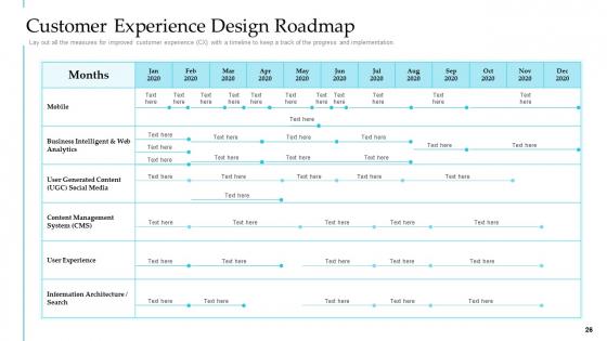 Steps_To_Improve_Customer_Engagement_For_Business_Development_Structure_PDF_Slide_26