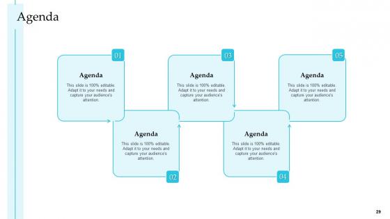 Steps_To_Improve_Customer_Engagement_For_Business_Development_Structure_PDF_Slide_29