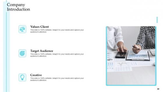 Steps_To_Improve_Customer_Engagement_For_Business_Development_Structure_PDF_Slide_30