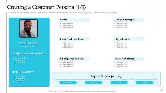 Steps_To_Improve_Customer_Engagement_For_Business_Development_Structure_PDF_Slide_4