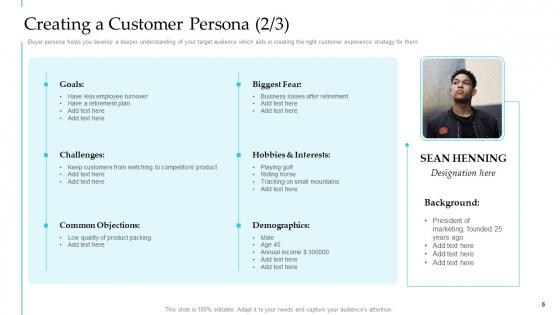 Steps_To_Improve_Customer_Engagement_For_Business_Development_Structure_PDF_Slide_5