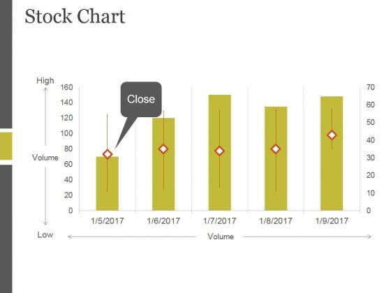 Stock Chart Ppt PowerPoint Presentation Backgrounds