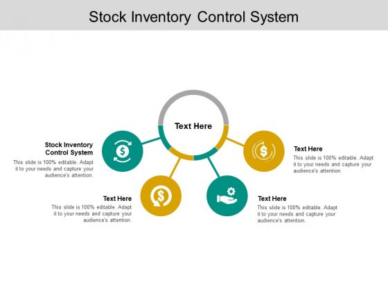 Stock Inventory Control System Ppt PowerPoint Presentation Layouts Infographics Cpb Pdf