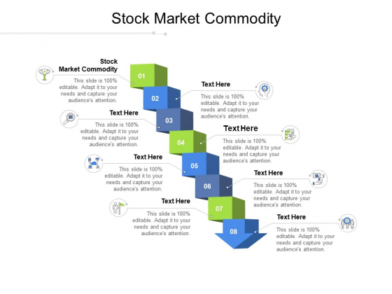 Stock Market Commodity Ppt PowerPoint Presentation Microsoft Cpb Pdf