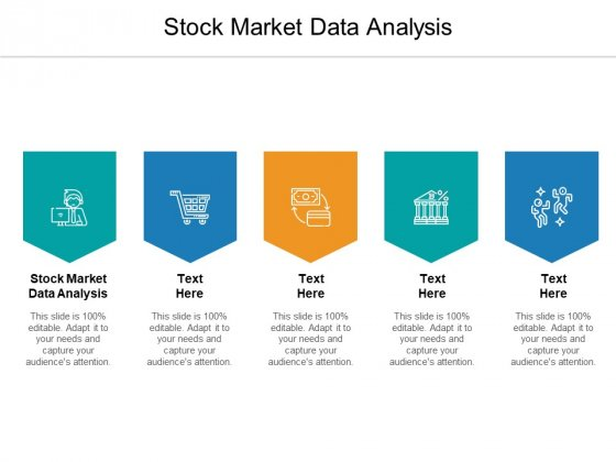Stock Market Data Analysis Ppt PowerPoint Presentation Summary Templates Cpb