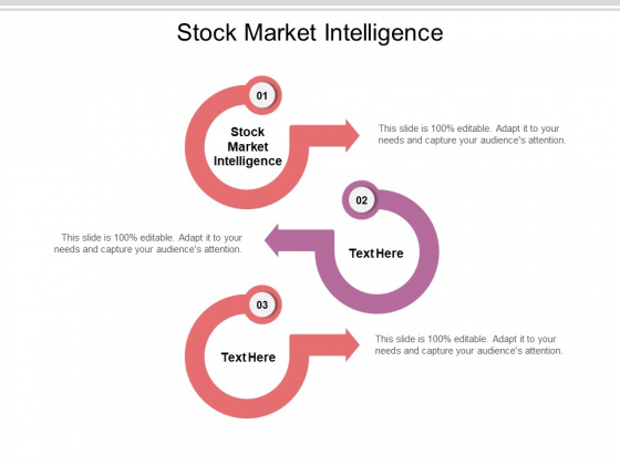 Stock Market Intelligence Ppt PowerPoint Presentation Professional Picture Cpb Pdf