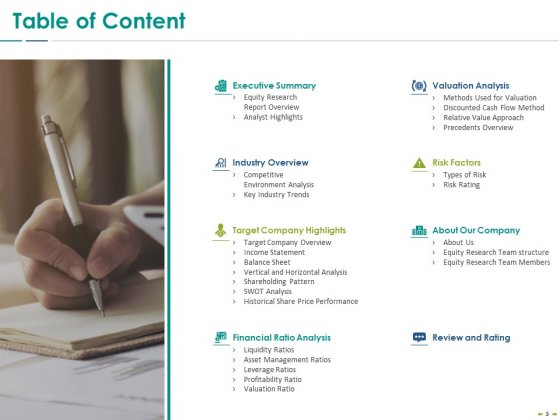 Stock_Market_Research_Report_Ppt_PowerPoint_Presentation_Complete_Deck_With_Slides_Slide_3