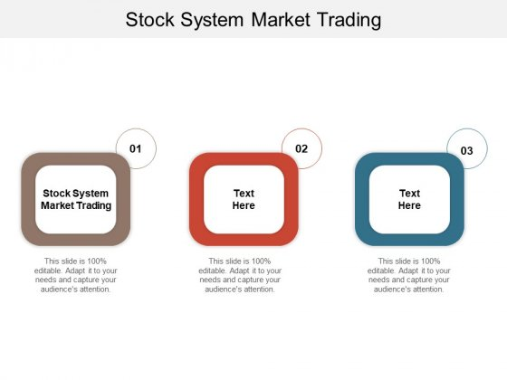 Stock System Market Trading Ppt PowerPoint Presentation Layouts Graphics Download Cpb Pdf