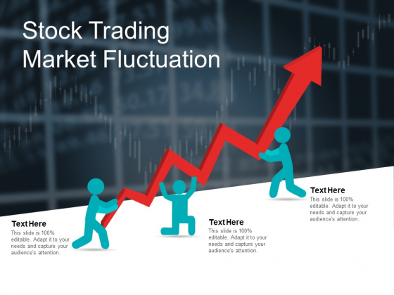 Stock Trading Market Fluctuation Ppt Powerpoint Presentation Professional Visuals