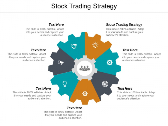 Stock Trading Strategy Ppt PowerPoint Presentation Model Backgrounds Cpb