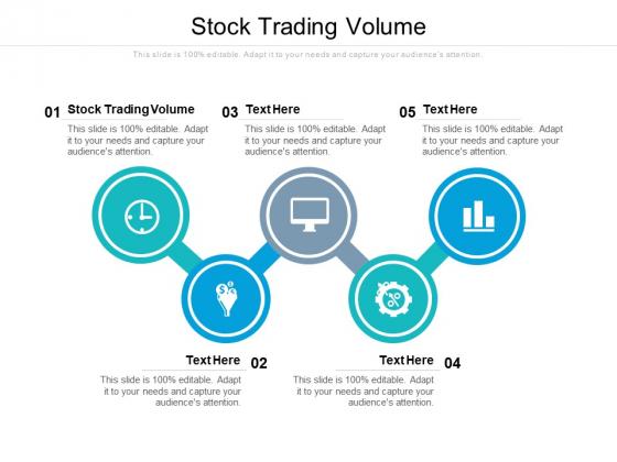 Stock Trading Volume Ppt PowerPoint Presentation Styles Templates Cpb Pdf