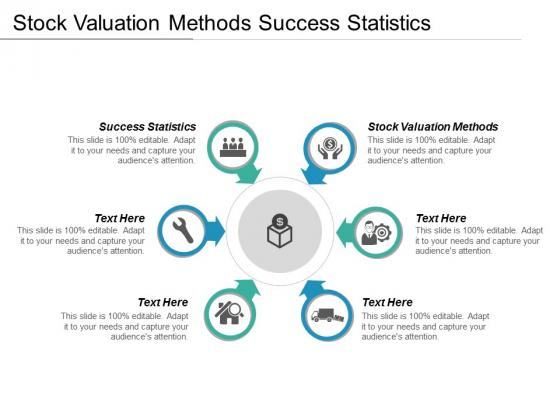 Stock Valuation Methods Success Statistics Ppt PowerPoint Presentation Ideas Picture
