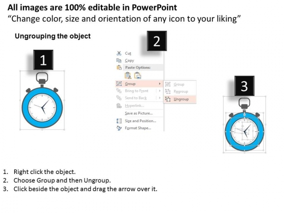 Stop_Watch_With_Business_Strategy_Icons_Powerpoint_Templates_2