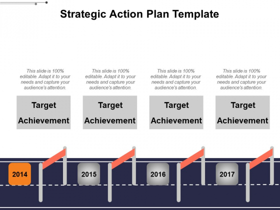 Strategic Action Plan Template Ppt PowerPoint Presentation File Graphics Example PDF