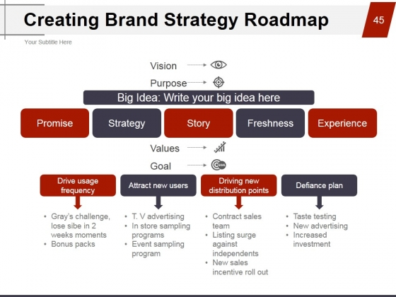 Strategic_Brand_Management_Process_Ppt_PowerPoint_Presentation_Complete_Deck_With_Slides_Slide_45
