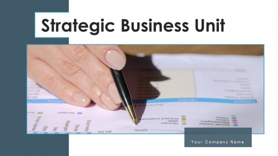 Strategic Business Unit Analyst Roadmap Ppt PowerPoint Presentation Complete Deck With Slides