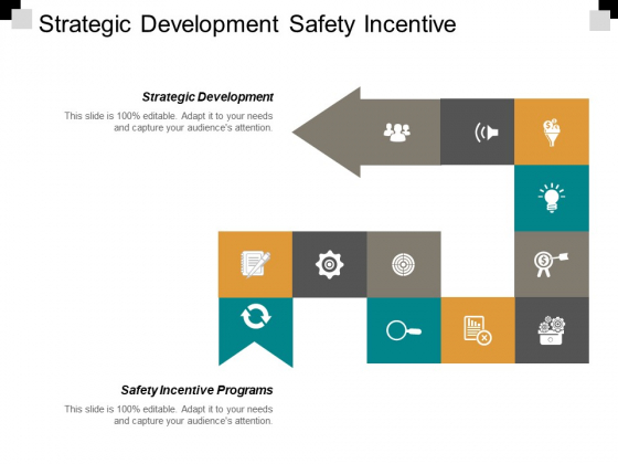Strategic Development Safety Incentive Programs Disaster Planning Resources Ppt PowerPoint Presentation File Picture