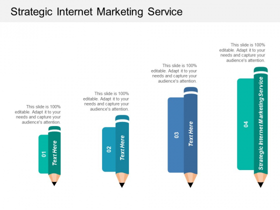 Strategic Internet Marketing Service Ppt PowerPoint Presentation Summary Show Cpb