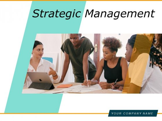 Strategic Management Strategy Research Development Ppt PowerPoint Presentation Complete Deck