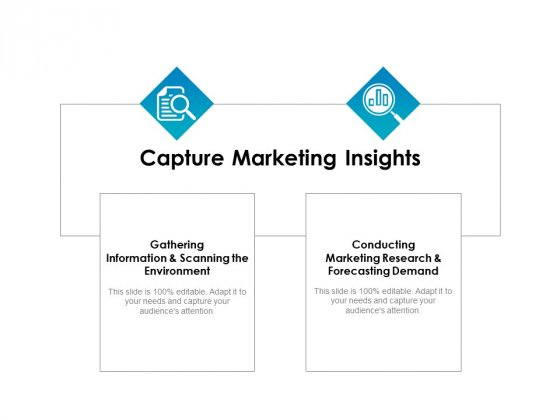 Strategic Marketing Plan Capture Marketing Insights Ppt PowerPoint Presentation Infographics Format PDF