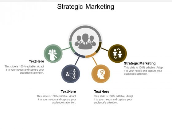 Strategic Marketing Ppt PowerPoint Presentation Icon Graphics Template Cpb