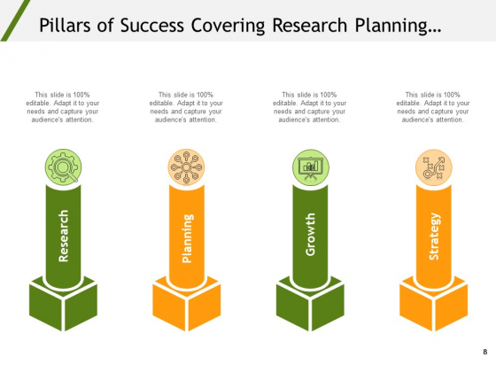 Strategic_Pillars_For_Success_Growth_Strategy_Ppt_PowerPoint_Presentation_Complete_Deck_Slide_8