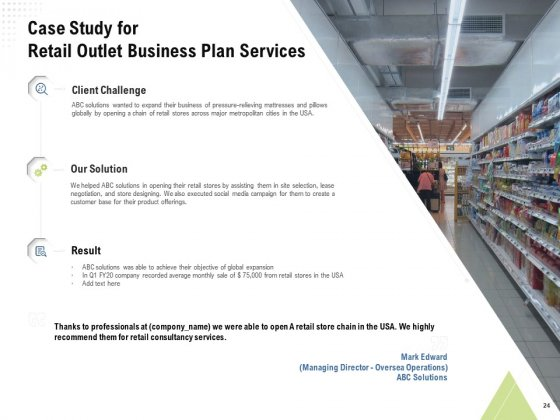 Strategic_Plan_For_Retail_Store_Proposal_Ppt_PowerPoint_Presentation_Complete_Deck_With_Slides_Slide_24