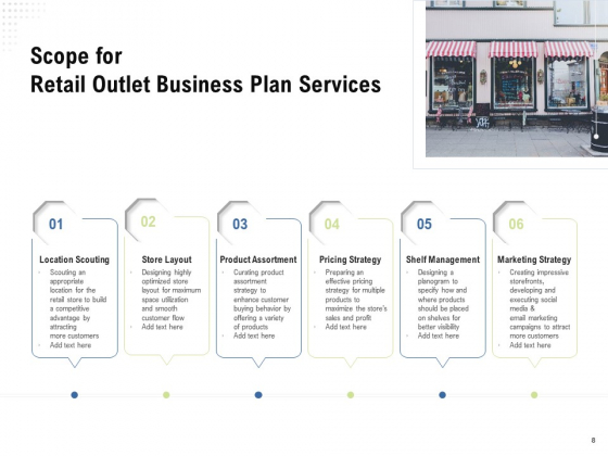 Strategic_Plan_For_Retail_Store_Proposal_Ppt_PowerPoint_Presentation_Complete_Deck_With_Slides_Slide_8