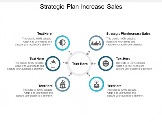 Strategic Plan Increase Sales Ppt PowerPoint Presentation Styles Layout Ideas Cpb Pdf