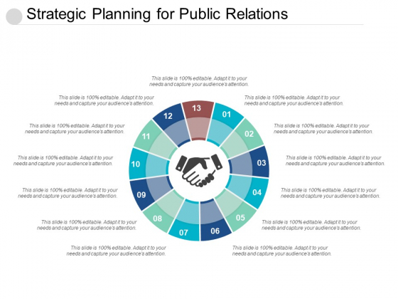 Strategic Planning For Public Relations Ppt Powerpoint Presentation Pictures Themes