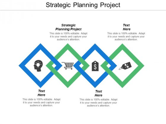 Strategic Planning Project Ppt Powerpoint Presentation Styles Graphic Tips Cpb