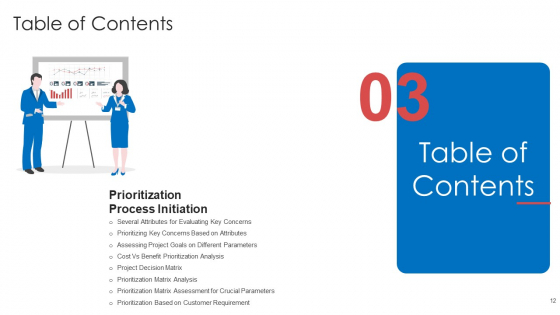 Strategic_Prioritization_Of_Company_Projects_Ppt_PowerPoint_Presentation_Complete_Deck_With_Slides_Slide_12