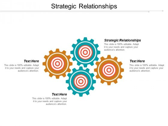 Strategic Relationships Ppt PowerPoint Presentation Infographics Format Cpb
