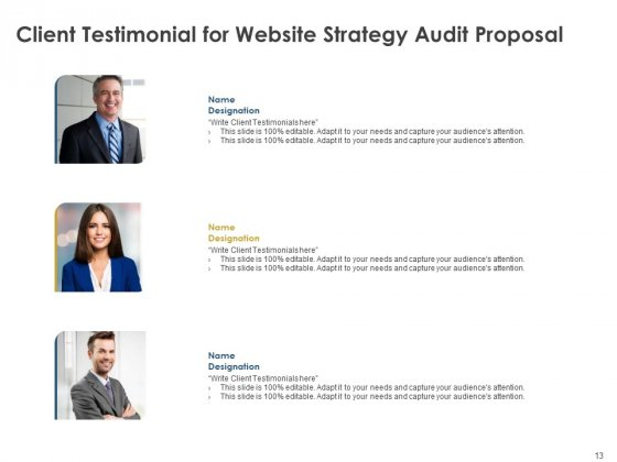 Strategic_SEO_Audit_Proposal_Ppt_PowerPoint_Presentation_Complete_Deck_With_Slides_Slide_13