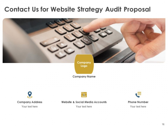 Strategic_SEO_Audit_Proposal_Ppt_PowerPoint_Presentation_Complete_Deck_With_Slides_Slide_16